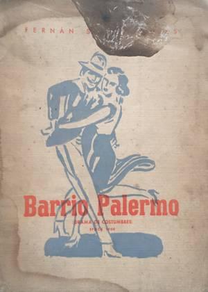 Barrio Palermo