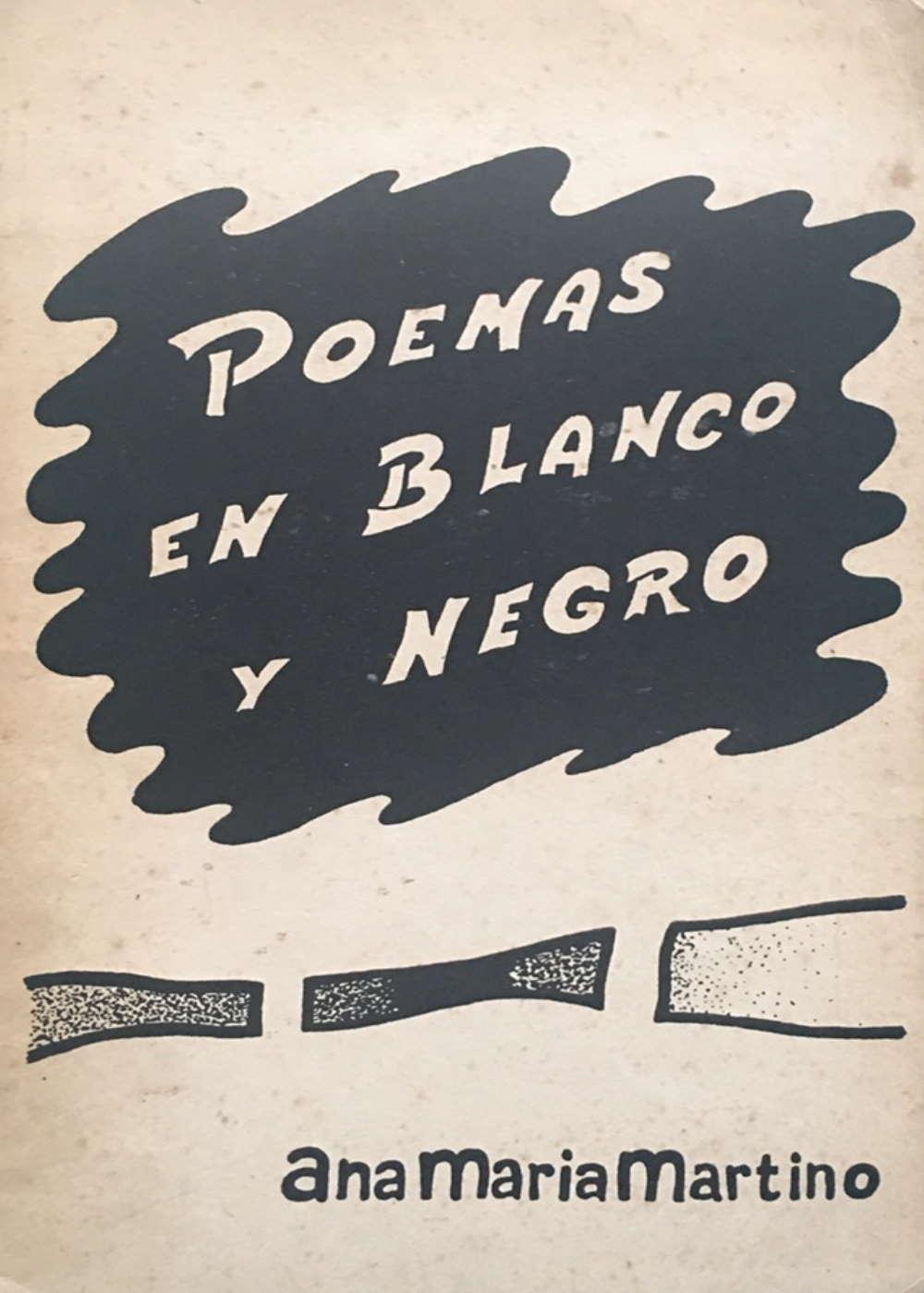 Poemas en Blanco y Negro