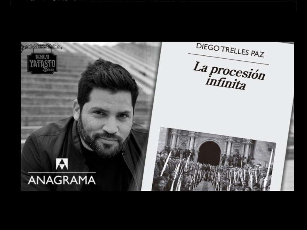 La novela policial alternativa hispanoamericana vista desde La procesión infinita de Diego Trelles Paz