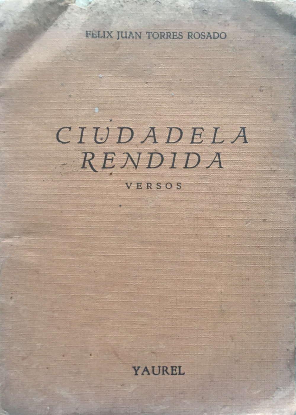 Ciudadela Rendida