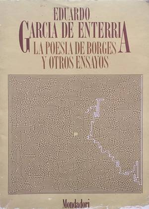 La poesía de Borges y otros ensayos