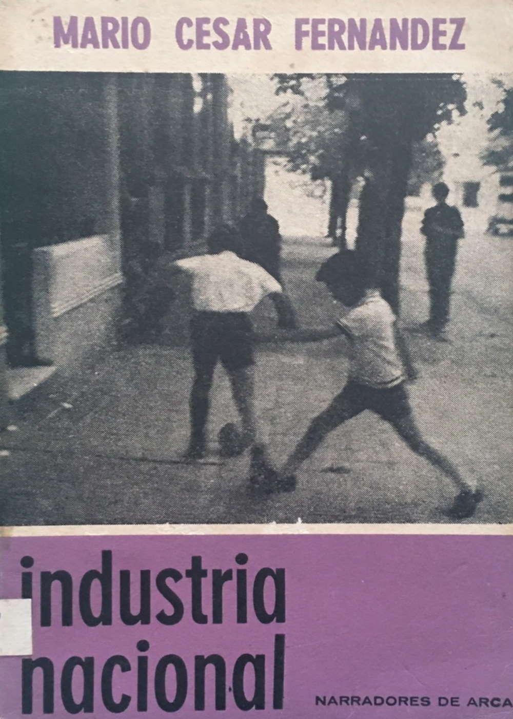 Industria Nacional