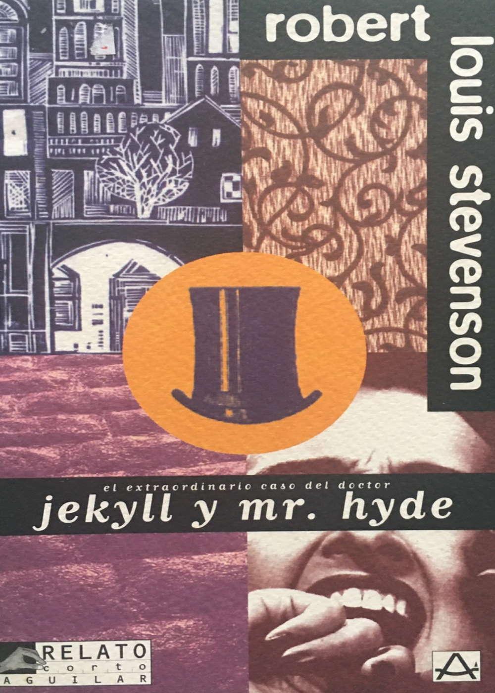 El extraordinario del doctor Jekyll y Mr. Hyde