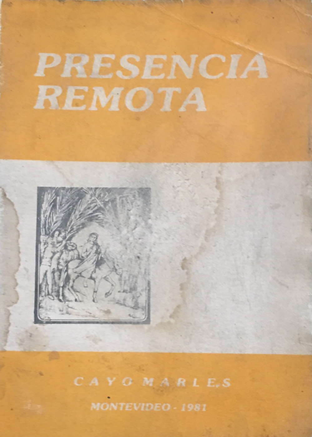 Presencia Remota