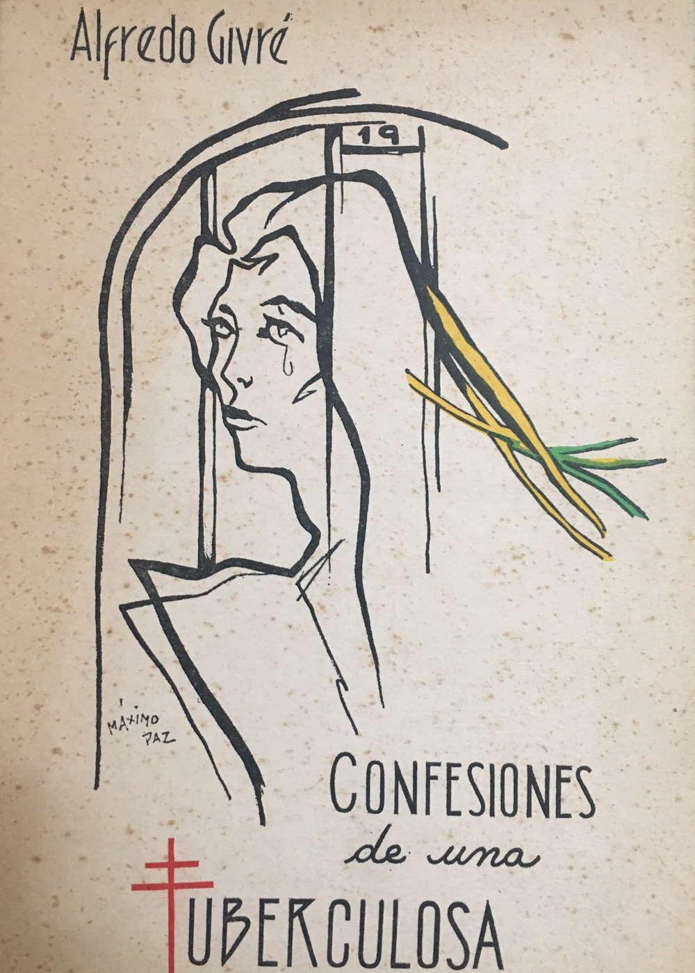 Confesiones de una tuberculosa