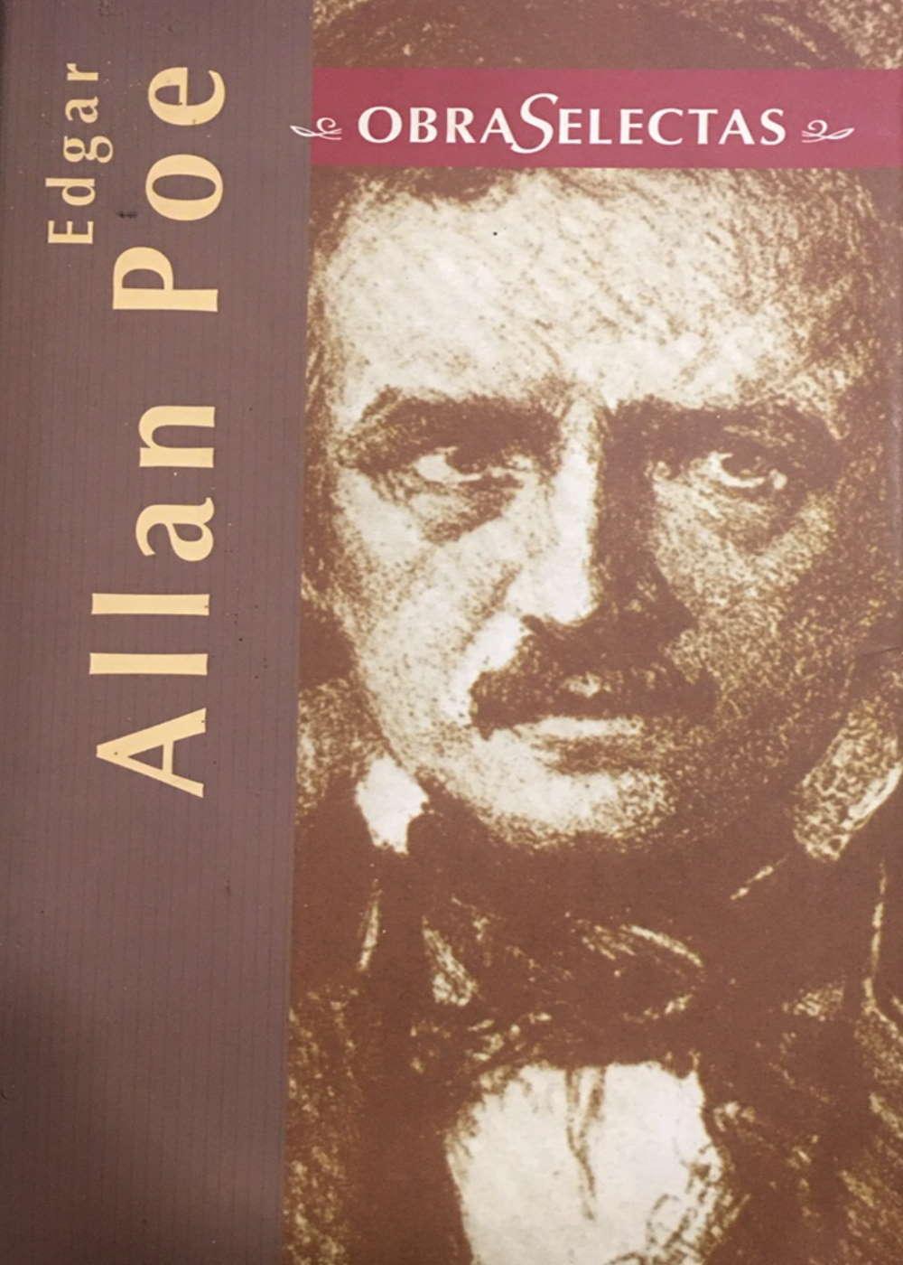 Obra Selectas. Edgar Allan Poe