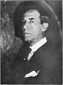 Carlos Reyles