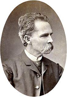 Jorge Ricardo Isaacs Ferrer