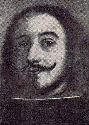 Francisco de Rojas
