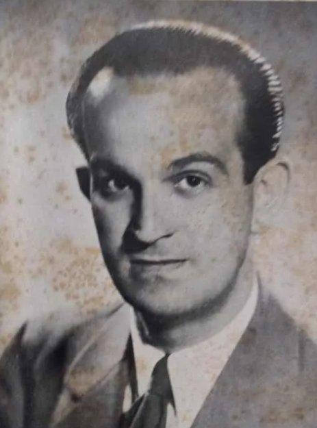 Adolfo Rodríguez Mallarini