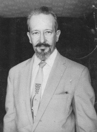 Manuel José Arce y Valladares