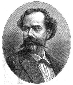 Manuel María Flores