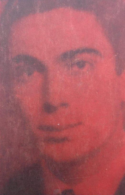 Pablo Troise Rossi