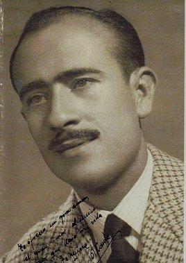 Vicente Mojica